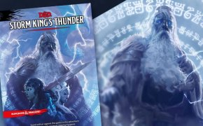 Storm King's Thunder, la recensione