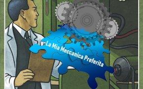 La Mia Meccanica Preferita: Alta Tensione e l'ordine inverso