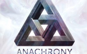 Anachrony: copertina