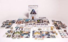 Anachrony: materiali
