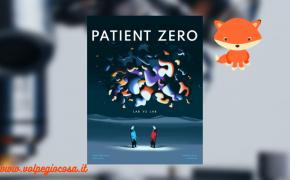 Patient Zero: un attualissimo gioco da Helvetiq