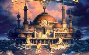 Atlantidice: copertina