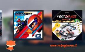 Quattro giochi a tema automobilistico: scaldate i motori