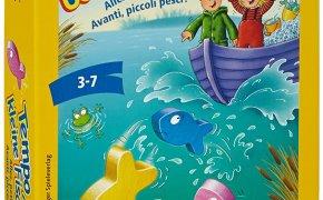 Saranno Goblin: Avanti, piccoli pesci