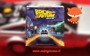 Back to the Future – Back in Time: come prendere un fulmine al volo