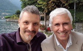 Intervista a Luca Bellini e Luca Borsa
