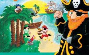 [nonsolograndi] Big Pirate