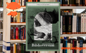 Biblioversum: la nuova uscita di Supernova e XV Games