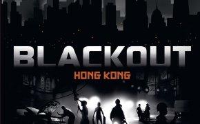 Blackout: Hong Kong - anteprima Essen 2018