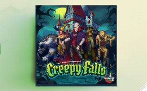 Creepy Falls | Recensione