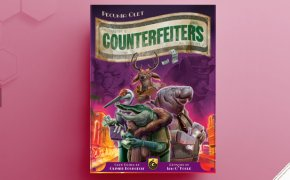 Counterfeiters | Recensione