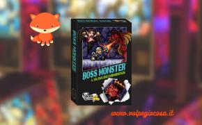 Boss Monster – L'alba dei Miniboss: dalle sale giochi nelle nostre case