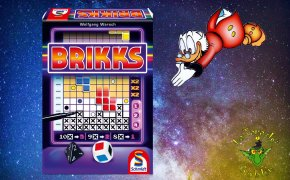 Giochi da letto: parte 3 - Brikks