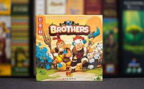 copertina brothers