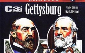 BigCream: Gettysburg (C3i 32)