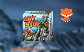 Can't Stop: analisi di un classico del push your luck