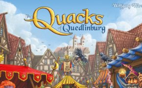 Ciarlatani di Quedlinburgo, il videotutorial