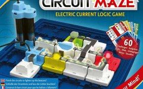 [nonsolograndi] Circuit Maze