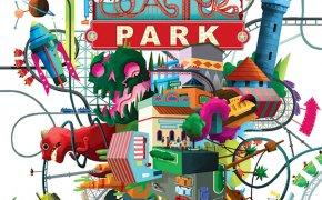 Coaster Park: scatola