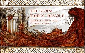 Boudica's Rebellion against Rome