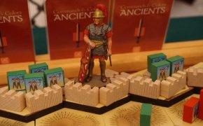Generale romano per Commands and Colors