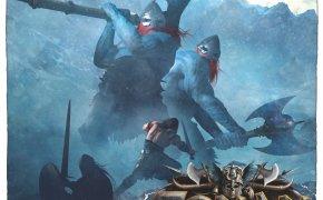 Conan: copertina Nordheim