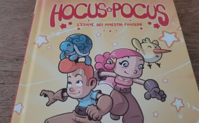 Hocus & Pocus