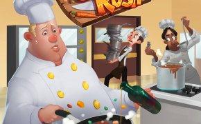 Copertina Kitchen Rush