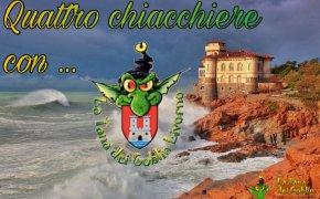 Chiacchierando con la TdG Livorno