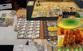 Lucca Comics & Games 2017: il resoconto di Pennuto 77