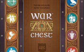 [Astratti] War Chest