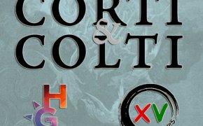 Corti&Colti la nuova collana di XV Games
