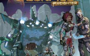 immagine scatola Scorpius Freighter