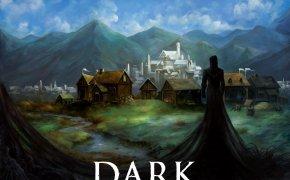 Dark Domains: copertina