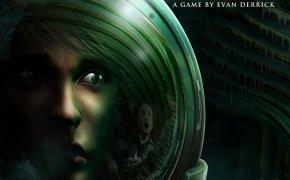 Copertina dell gioco da tavolo Dark Moon, noto come Battlestar Galactiva Express