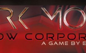 Dark Moon shadow corporation
