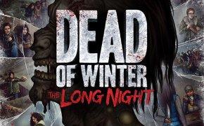 Dead of Winter: La Lunga Notte