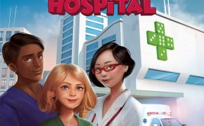 Dice Hospital copertina