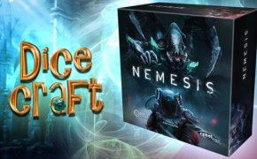 Nemesis | Dicecraft #30