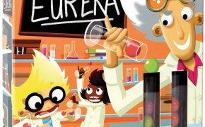 Dr. Eureka, il gioco che tutte le associazioni ludiche dovrebbero avere