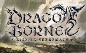 Dragoborn: copertina