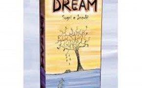 Dream copertina