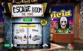 Escape Room- Il suo parere…