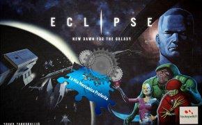 Eclipse: meccanica preferita