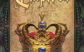 Empires: copertina