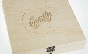 Equity: scatola