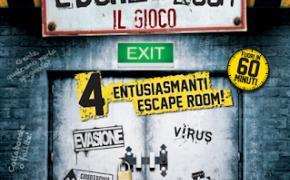 [Party Game] Escape Room: Il Gioco