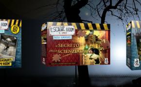 Cranio Creations: le nuove escape room