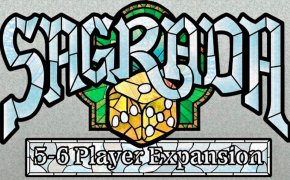 Sagrada: espansione 5° e 6° giocatore