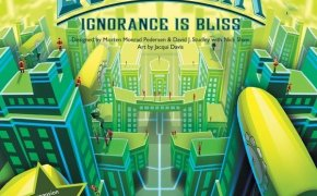 Euphoria Ignorance is bliss – Unboxing